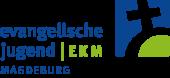 Logo Evangelische Jugend Magdeburg