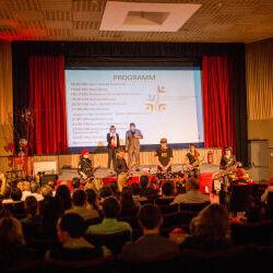 Spendengala 2015