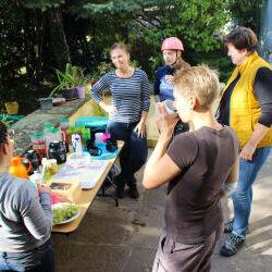 Freiwilligentag September 2017