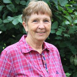 Ingrid Timme