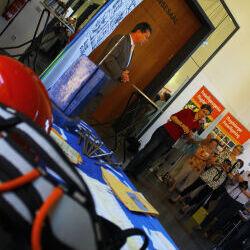 Engagementmesse 2015