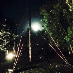 Mondscheinklettern Oktober 2017