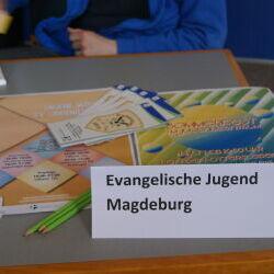 4. Engagementmesse